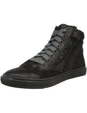 Richter Kinderschuhe Mädchen Fedora Hohe Sneakers