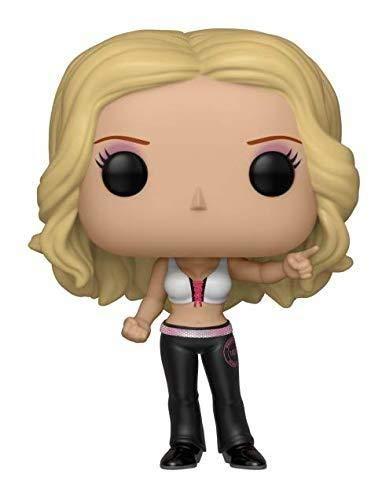 yl: WWE - Trish Stratus Sammelbares Spielzeug, Mehrfarben ()