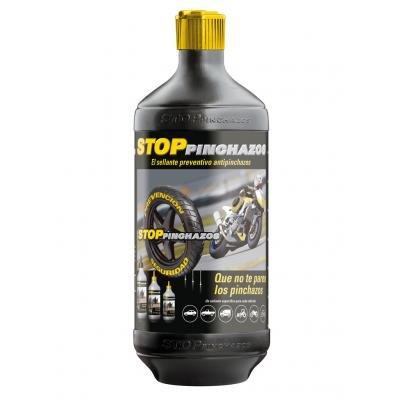 STOP PINCHAZOS - Liquido Antipinchazos Moto 500Ml