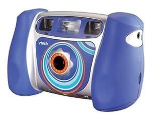 VTech Kidizoom Multimedia Digital Camera (Blue)