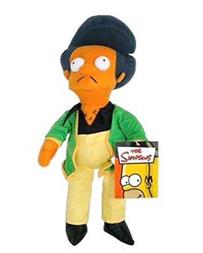 Geschäftsführer der Apu-Simpsons Mini Markt Kwik E Mart Höhe 38 cm