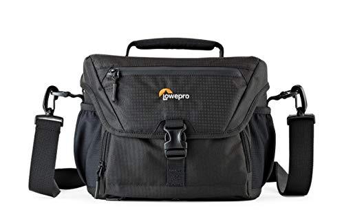 Lowepro Nova 180 AW II Kamera-Tasche schwarz (Lowepro Aw Kamera-tasche)