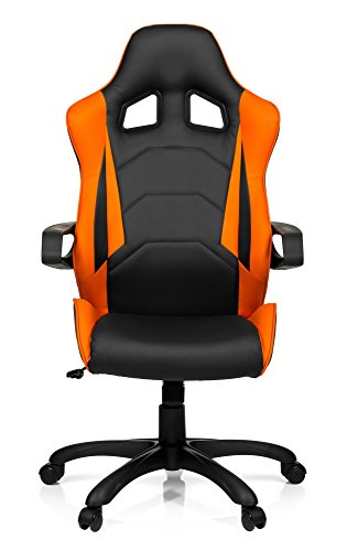 #hjh OFFICE 621838 Gaming PC Stuhl RACER PRO#