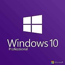 Windows 10 professionnel 32/64 bits Mcrosoft | Licence Français | 100% de garantie d'activation | Livraison par e-mail