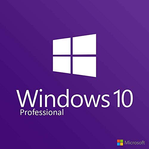 Windows 10 professionnel 32/64 bits | Original Clé de Licence Français | 100% de garantie d'activation | [Téléchargement]