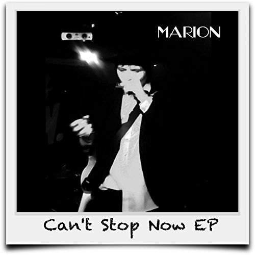 Can't Stop Now EP