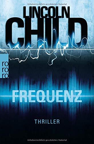 Frequenz (Ein Fall für Jeremy Logan, Band 4)