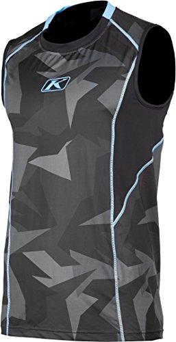 Preisvergleich Produktbild Klim Aggressor Cool Shirt -1.0 Ärmellos L