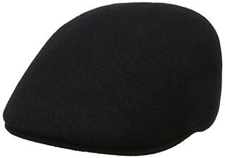 Kangol Seamless Wool 507 Casquette Souple, Noir, M Mixte (B0052SFUDM)   Amazon Products