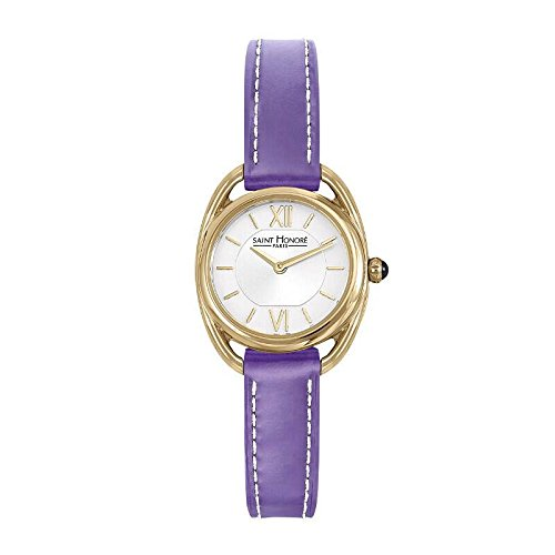 Saint Honoré Women's Watch 7210263AIT-PUR