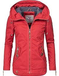 newest fc799 94c6b Suchergebnis auf Amazon.de für: Rote Damenjacke: Bekleidung