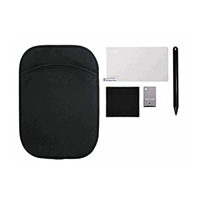 NINTENDO WII U STARTER PACK PROTECT YOU WII U TABLET SCREEN NINTENDO RECOMMENDED PRODUCTS