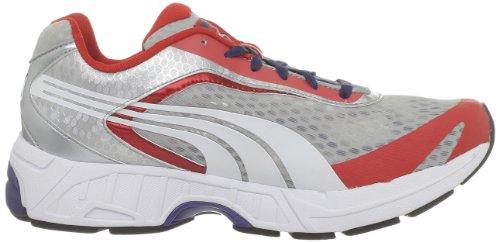 Puma Faas 700, Chaussures de running homme Rouge (01High/Red/Evening Blue)