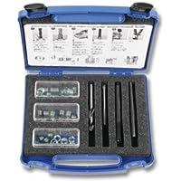 HELICOIL Plus Gewindereparatur Kit M14 P1,25 metrisches-ISO Edelstahl A2