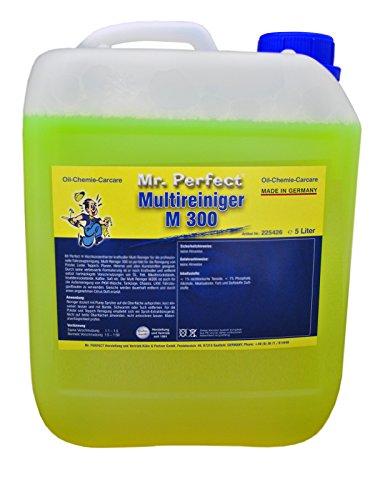 Mr.Perfect Multireiniger Universalreiniger 5 Liter