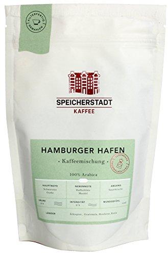 Speicherstadt - Hamburger Hafenmischung - 250g