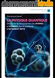La physique quantique: Découvrez le comportement des atomes et voyagez dans le monde de l'infiniment petit