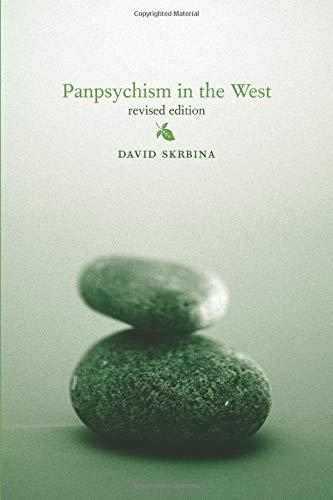 Panpsychism in the West (Mit Press) - West Mitten