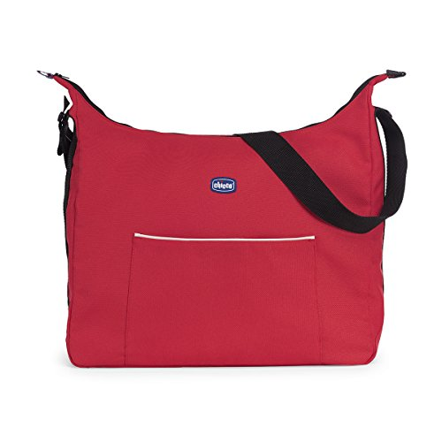 Chicco Trio Sprint Black Poussette Red Passion image6