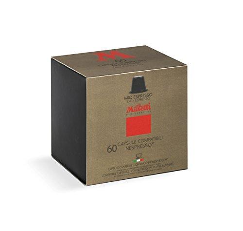 Capsule Compatibili Nespresso® miscela Mio Espresso 60 pz.