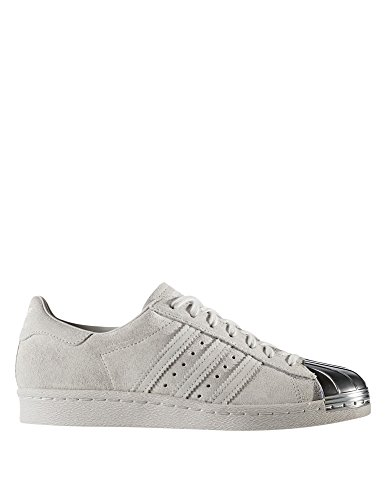 adidas Superstar 80s Metal Toe W Scarpa Grey