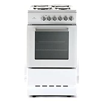 Electric Single Cavity Cooker White (NWES50S_WH)