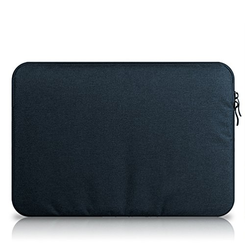 Laptop Sleeve Hülle,TieNew Laptophülle 15,6 Zoll stoßfest Notebooktasche Laptop Schutzhülle Notebook Sleeve Hülle PC Laptop Schutztasche Acer Asus Dell mit Laptopzubehörtasche
