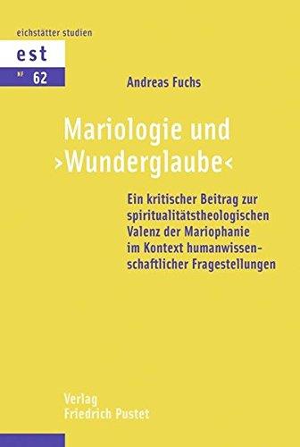 Mariologie und