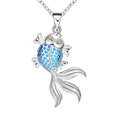 glowing-goldfish-locket-aqua-koi-fish-necklace-pendant-best-friend-children-mother-to-daughter-teeng