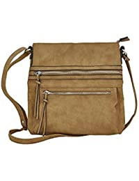 4e7d458ae32 MoDA EOS Goddess Extra Large Cross Body Bag Fit iPad Pro Air 2 Galaxy Tab 2