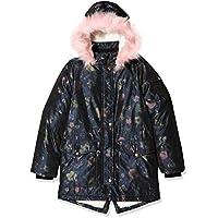 Name It Nkfmosa Parka Jacket Kız çocuk Ceket