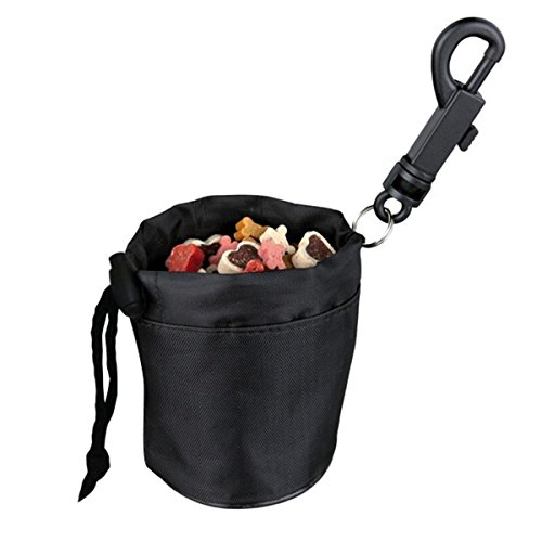 Mini Snack Bag Food Treat Storage Holder Training Pet Dog Cat Bird Puppy # 6500350 VOSO