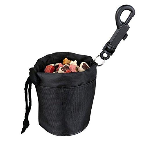 VOSO Mini Snack Bag Food Treat Storage Holder Training Pet Dog Cat Bird Puppy # 6500350