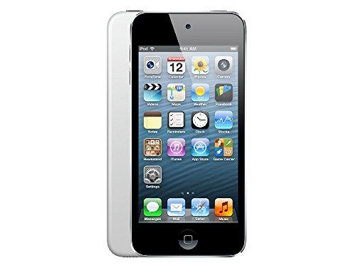 Apple iPod Touch 16GB Schwarz/Silber