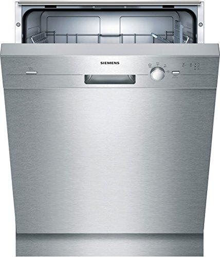 Siemens SN414S00AE iQ100 Geschirrspüler/A+ / 290 kWh/Jahr / 3300 L/Jahr / Vorspülen