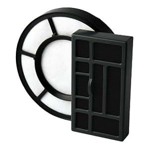 Original Markenware Menalux F136 Hygienefilter-Set / 1 Hygienefilter / 1 Motorfilter/ für AEG- Electrolux Aptica /ATT 79 Serie