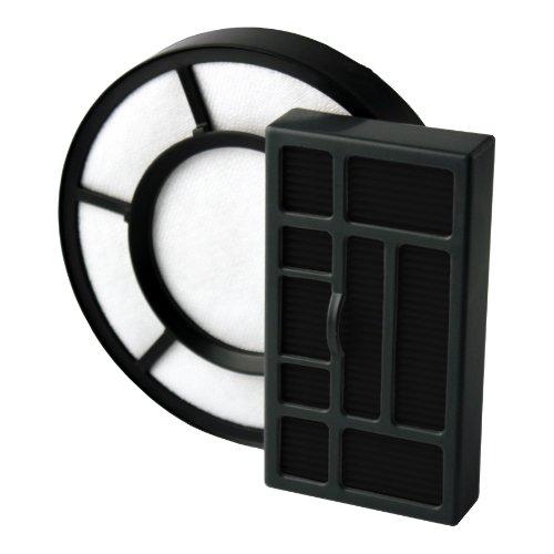 Menalux F 136 Hepafilter-Set / 1 Hepafilter / 1 Motorfilter/für AEG- Electrolux Aptica/ATT 79 Serie
