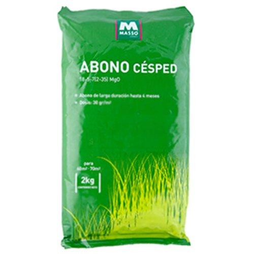 Fertilizzante per Prato Borsa 2kg Massó