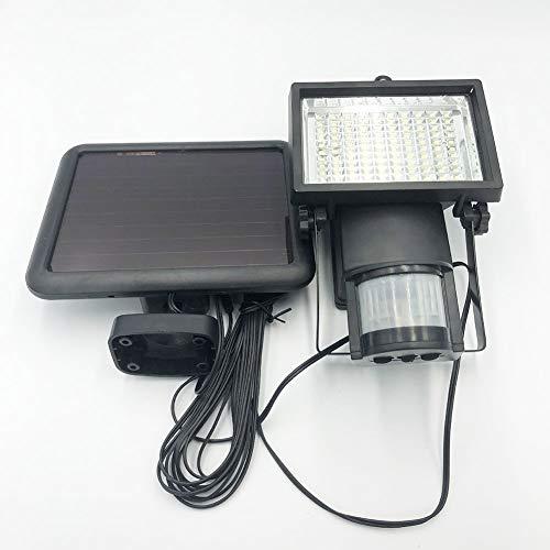 Descripción:   Categoría de producto: lámpara de inducción   Paneles solares: paneles solares de silicio amorfo   Número de perlas de lámpara: 100, 120   Color luminiscente: luz blanca positiva   Modo de luminiscencia: brillo constante + control de ...