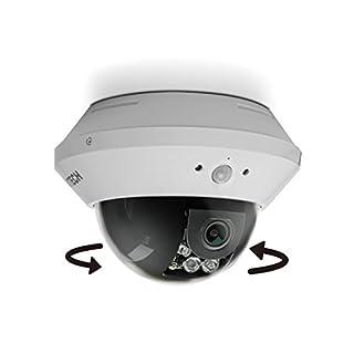 AVTech avt1303ap Sicherheit Dome CCTV IR Full-HD Deckenleuchte avt1303
