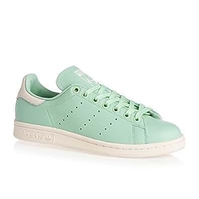 Adidas Originals Shoes - Adidas Originals Stan Smith Shoes - Frozen Green