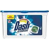 Dash Lessive ecodosi 40lavages