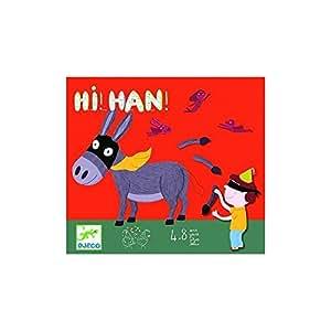 Djeco – Hi! Han!