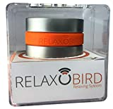 RelaxoBird Tierentspannungs-Trainer für Vögel   Beruhigung durch Klangwellen   Ideal bei allen Stressoren des Vogels   Hörbar und unhörbar