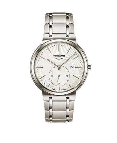 Bruno Söhnle Men's Watch/Glass, Epona 17–13161/252