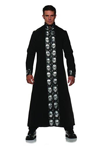 Seelenwächter Herr der Dunkelheit Kostüm Herren Gr. (Kostüme Dunkelheit)