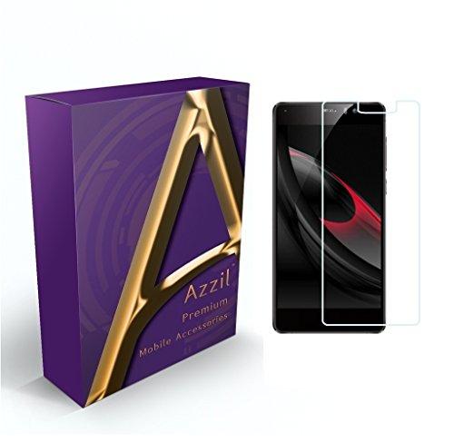 Swipe Elite Max Azzil Tempered Glass 2.5D 9H Hardness Screen...