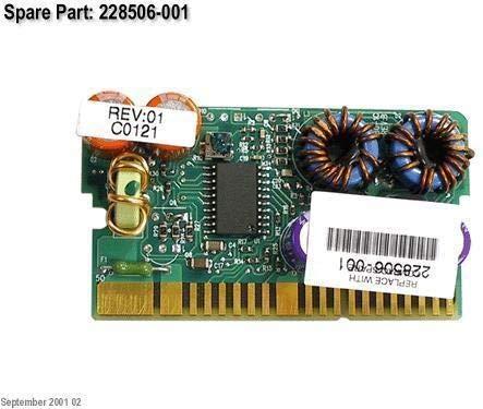 HPE Ersatzteil Compaq Voltage Regualtor DL380G2 ML350 (S) -