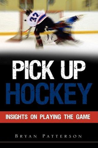 Pick Up Hockey por Bryan Patterson