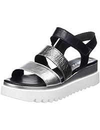 ef8b33620144 Suchergebnis auf Amazon.de für  gabor sandalen - Klettverschluss ...